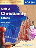 Christianity, Sheila Butler, 0340986565