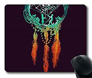 Dream Catcher Rectangle mouse pad Your Perfect Choice