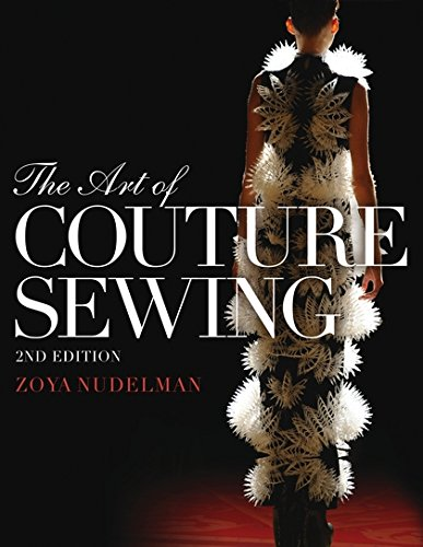 the art of couture sewing - 1