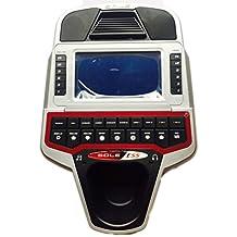 Sole Elliptical Display Console 2014 E55 555013 Control Panel Screen New E95 E35 E98
