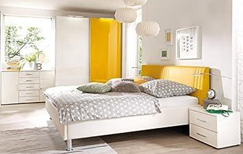 Welle Kleiderschrankwunder KSW 5+ Schlafzimmer Hochglanz komplett ...