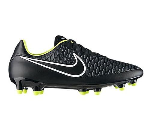 new product be23a abb22 Nike Men s Magista ONDA FG - (Black Volt Black) (8.