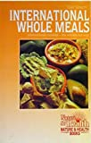 International Whole Meals, Gai Stern, 0907061931
