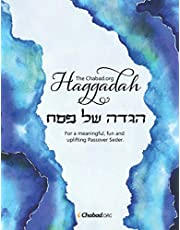 The Chabad.org Haggadah: For a Meaningful, Fun and Uplifting Passover Seder
