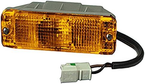 Tecnolog/ía de l/ámparas incandescentes izquierda // derecha con portal/ámparas 12V HELLA 2BA 002 939-171 Piloto intermitente