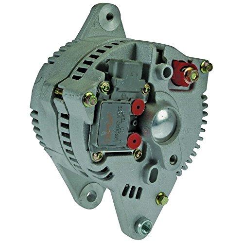 Premier Gear PG-7760-0G Professional Grade New Alternator
