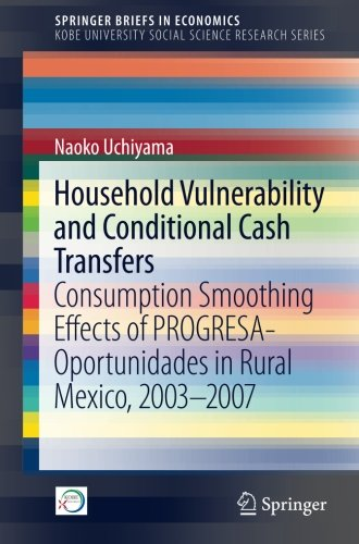 conditional cash transfers - 3