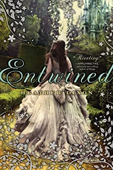 Entwined by [Dixon, Heather]