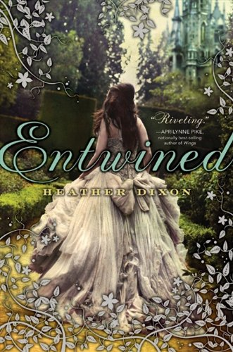 Entwined -