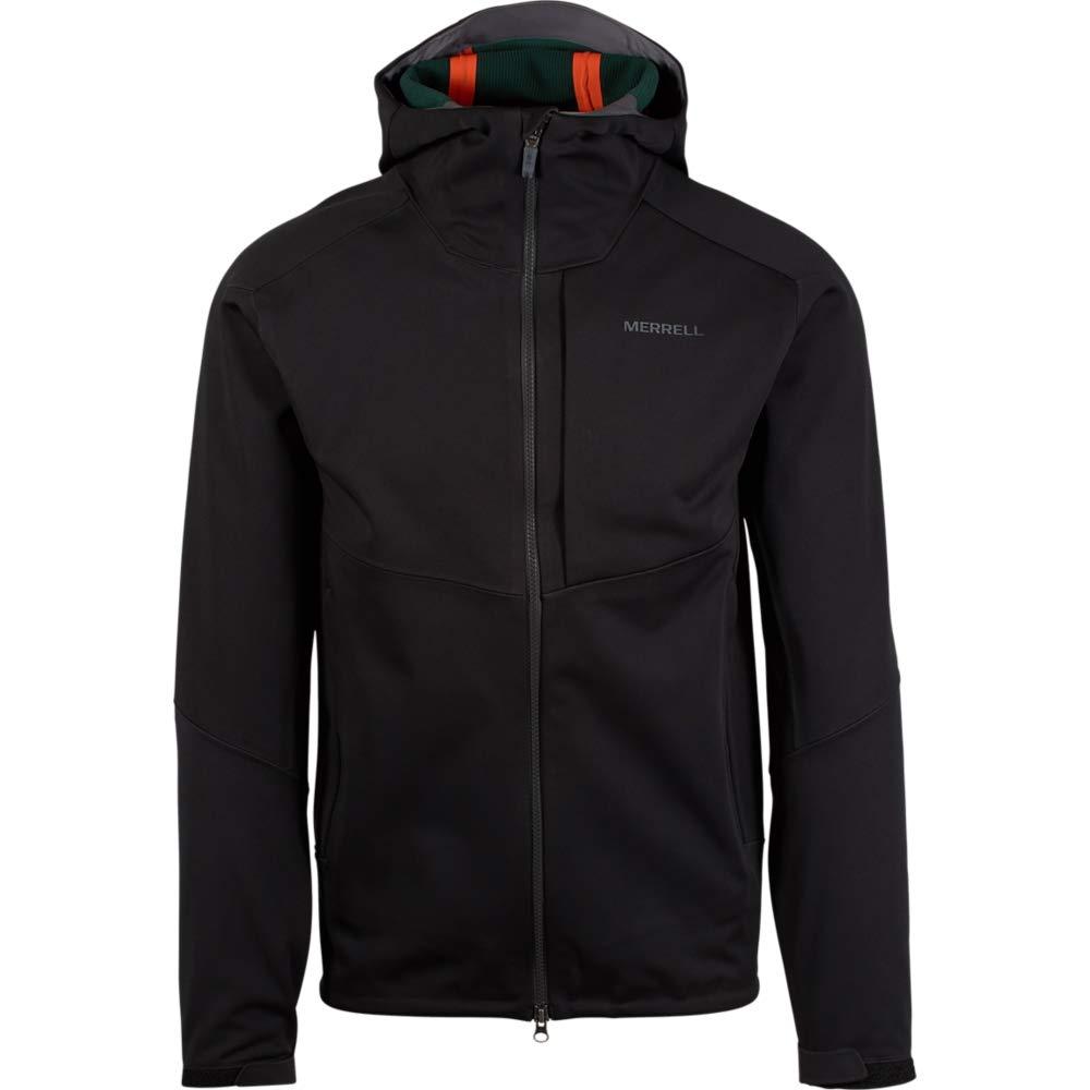Merrell TrekPro FZ Hooded Soft Shell Jacket Men's
