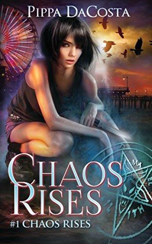 Chaos Rises: A Veil World Urban Fantasy (Volume 1)