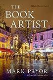 Image of The Book Artist: A Hugo Marston Novel