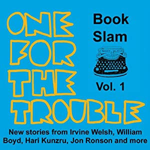 One for the Trouble Audiobook