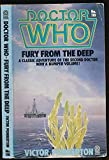 Doctor Who-Fury from the Deep (A Target book)