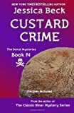 Custard Crime, Jessica Beck, 1499285175