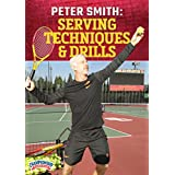 Peter Smith: Serving Techniques & Drills