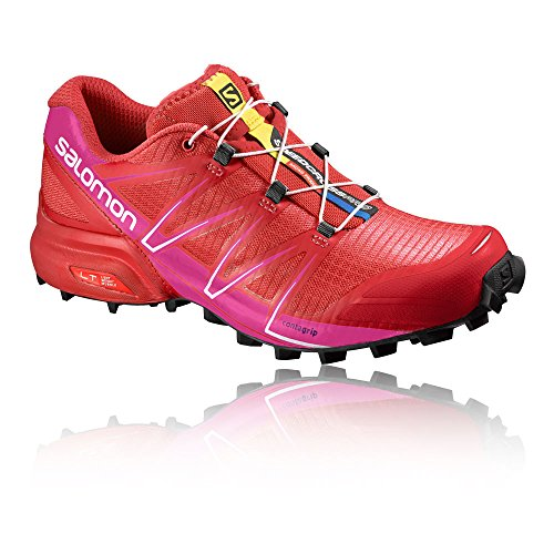 Red 2017 Pro Running Speedcross Red Shoes Salomon qwTS7PxS
