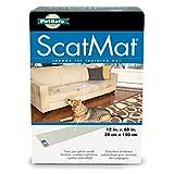(US) PetSafe ScatMat Pet Training Mat, Sofa 60 x 12 inches