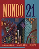 Mundo Twenty One, Samaniego, Fabián A. and Alarcón, Francisco X., 0669217883