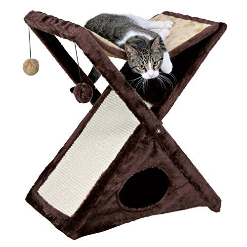 Miguel 25'' Cat Perch by TRIXIE Pet Products