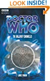 Doctor Who: The Gallifrey Chronicles (Doctor Who (BBC Paperback))