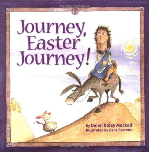 Read Online Journey, Easter Journey pdf