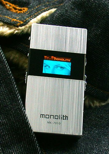 MONOLITH MX 7010 DRIVERS WINDOWS XP
