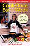 img - for Cook Once, Eat for a Week book / textbook / text book