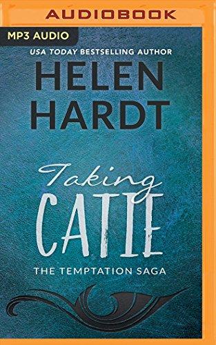 Taking Catie (The Temptation Saga)