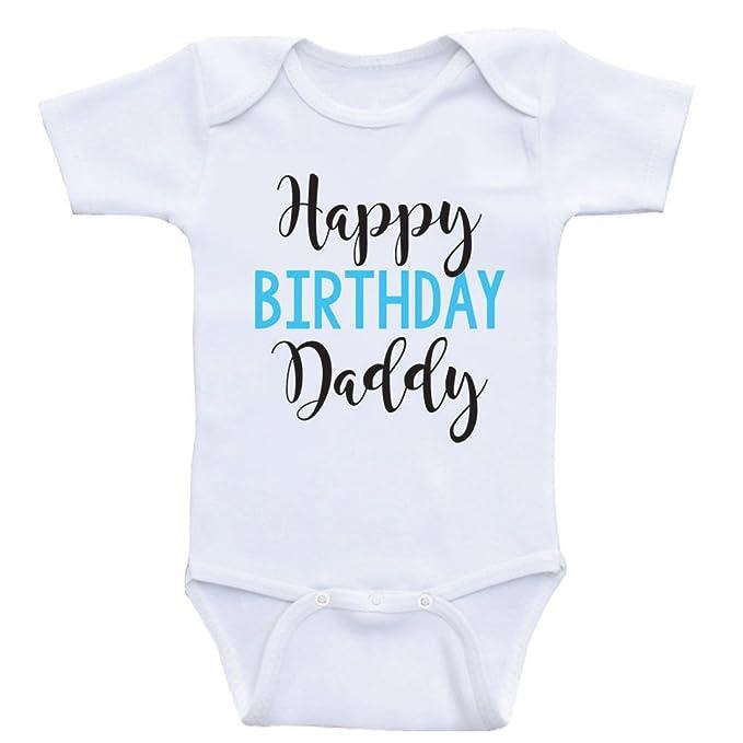 Amazon.com: Heart Co Designs - Ropa de cumpleaños para bebé ...