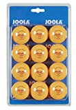 JOOLA 3-Star Ping Pong Training Balls (12 Count), Lightweight,Durable