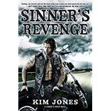 Sinner's Revenge (A Sinner's Creed Novel)