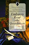 Embassy Row, Quinn Fawcett, 0812545222
