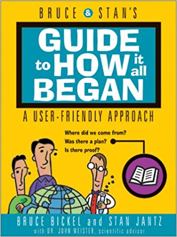 Book Bruce & Stan's Guide to How it All Began