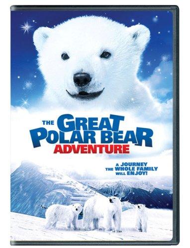 The Great Polar Bear Adventure - Great Polar Bear