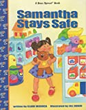 img - for Samantha Stays Safe (Happy Day Books, Level 2) book / textbook / text book