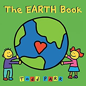 The EARTH Book Audiobook