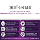 AllerEase Ultimate Protection and Comfort