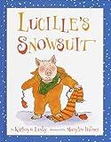 Lucille's Snowsuit, Kathryn Lasky, 0517800381
