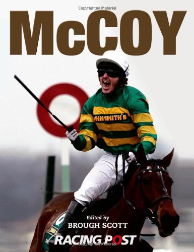 McCoy: A Racing Post Celebration