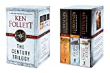 The Century Trilogy Trade Paperback Boxed Set: Fall of Giants; Winter of the World; Edge of Eternity by  Ken Follett in stock, buy online here