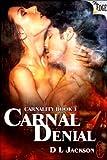 Carnal Denial (The Edge Series Book 15)