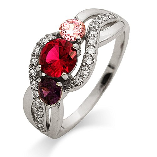A Mother Day S Birthstone Ring Will Be A Cherished Gift