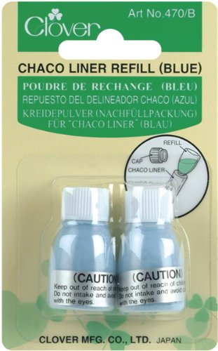 Blue Clover 470//B Refill Chaco Liner