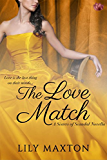The Love Match (Sisters of Scandal)