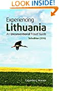 Experiencing Lithuania