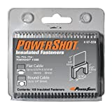 Arrow Fastener 97-559 5/16-Inch Insulated Staples for Power Shot 5900