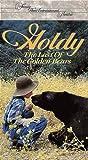 Goldy:Last of the Golden Bears [VHS]