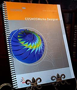 solidworks cosmosworks designer training manual 2006 with cd rom rh amazon com New Product Training Cartoon Product Knowledge Training and Activity