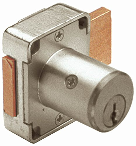 Olympus Deadbolt Door Lock 7/8